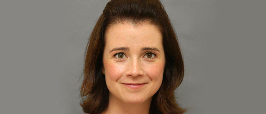 Portfoliomanagerin Anne-Christine Farstad verantwortet den neuen Fonds von MFS|© MFS IM