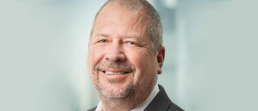 """Fondsmanager Guido Barthels: """"Ich bin ein wirklich großer Fan des Euro, aber er ist ökonomisch nicht sonderlich sinnvoll."""" © TBF"""