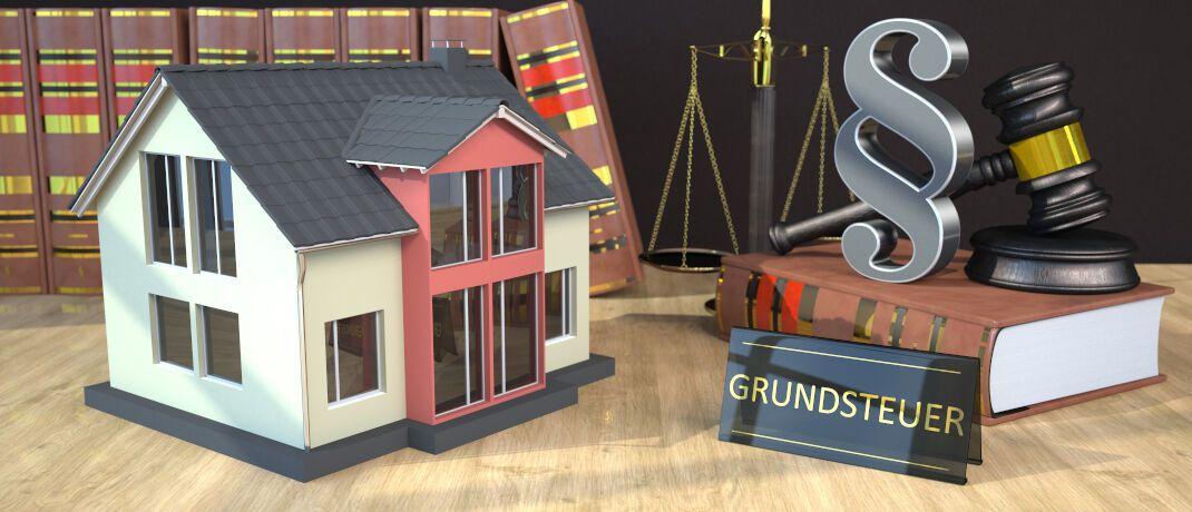 Grundsteuerreform, Mietendeckel & Co.: Was ändert sich für Immobilienbesitzer?|© Alexander Limbach