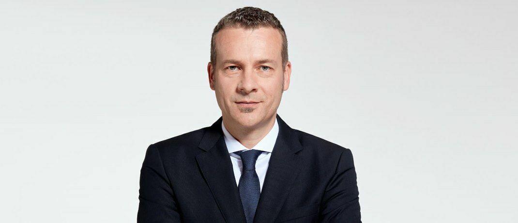 Carsten Roemheld: Anleger sollten das Stimmungsbarometer Gold nicht aus dem Blick lassen.|© Fidelity International