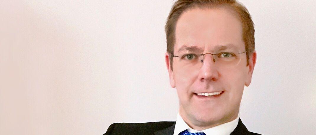 Markus Schön kauft Aurecon, benennt den Vermögensverwalter um und verlegt den Sitz nach Bielefeld.|© Schön & Co