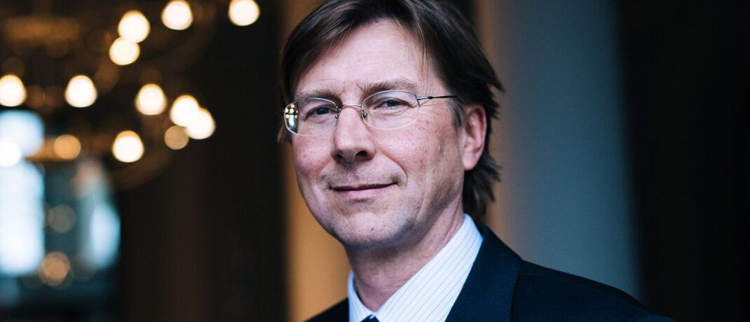 Dieter Helmle ist seit 2014 im Vorstand der Capitell tätig. Ende 2019 wird er den Vermögensverwalter verlassen.|© Capitell Vermögens-Management