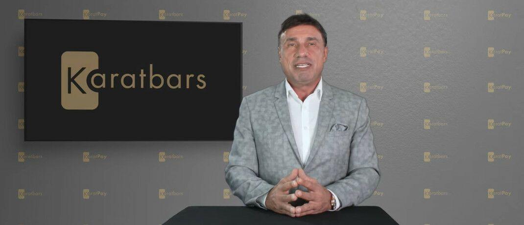 Händler aus Stuttgart: Bafin verbietet angeblich goldgedeckte Kryptowährung | DAS INVESTMENT