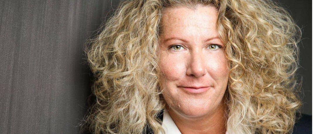 Christiane Schneider, die neue Leiterin des Exklusiv-Vertriebs bei der Axa.|© Axa