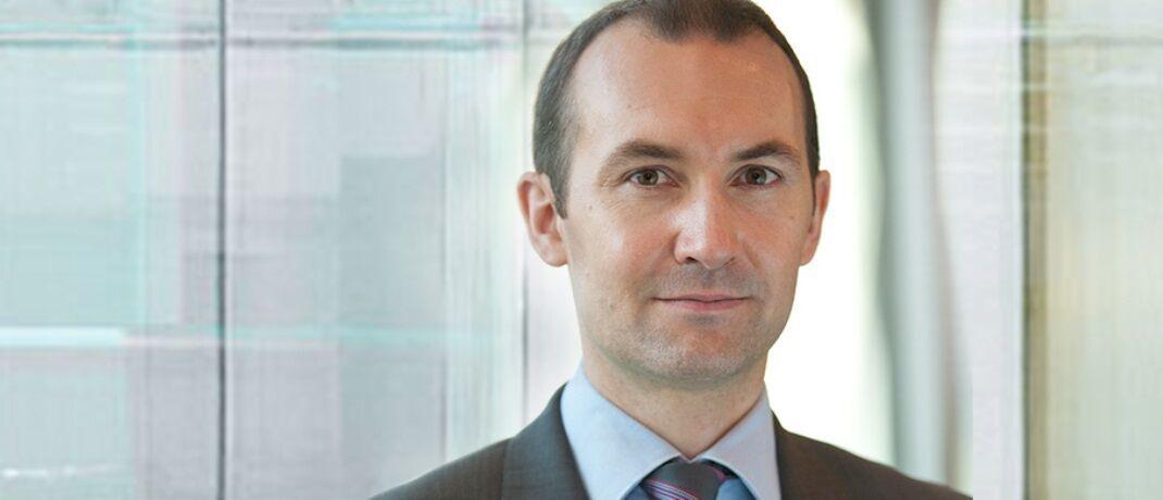 Für Daniel Roberts, Manager des Fidelity Global Dividend Fund, sind bei Dividendenaktien die richtigen Titel entscheidend. |© Fidelity International