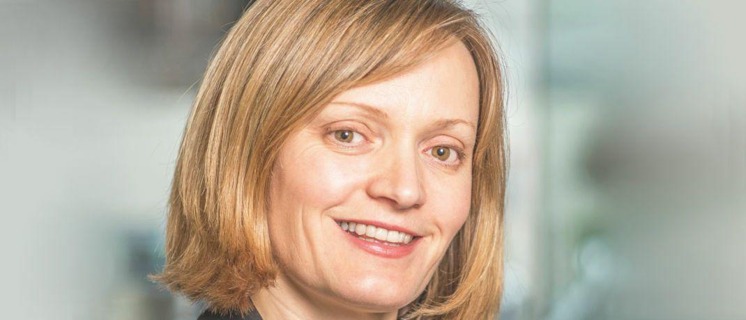 Jupiters stellvertretende Investmentchefin Katherine Dryer.|© Jupiter AM