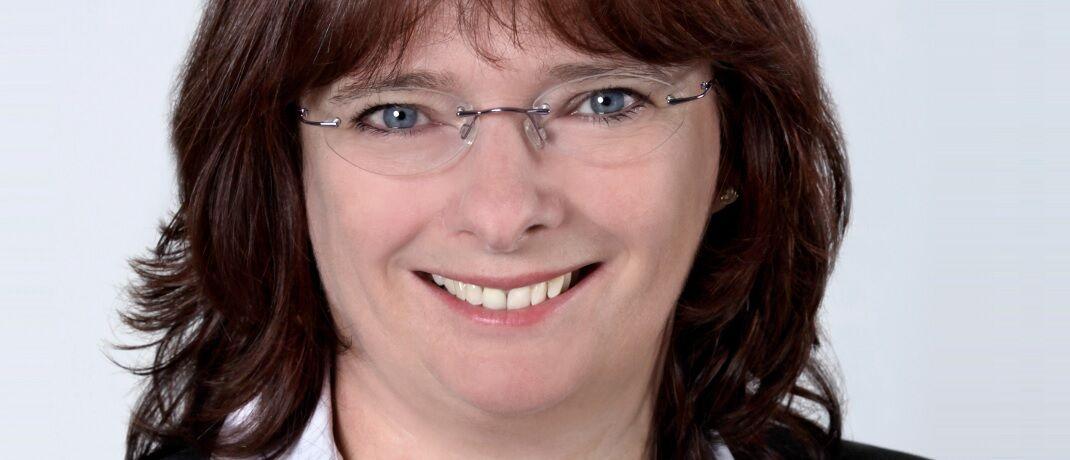 Elisabeth Roegele ist Exekutivdirektorin Wertpapieraufsicht und Vizepräsidentin der Bundesanstalt für Finanzdienstleistungsaufsicht.|© Bafin