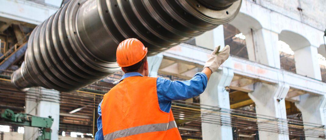 Industriejob: Die beste Erwerbsunfähigkeitsversicherung bietet Metallrente, ein Versorgungswerk für die Beschäftigten der Metall- und Elektroindustrie sowie angeschlossene Branchen.