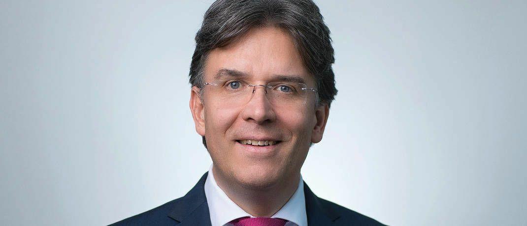 """Frank Fischer, Vorstand und Investmentchef von SVM: """"Value-Nebenwerte haben sich historisch gesehen als die beste Aktienkategorie erwiesen."""""""