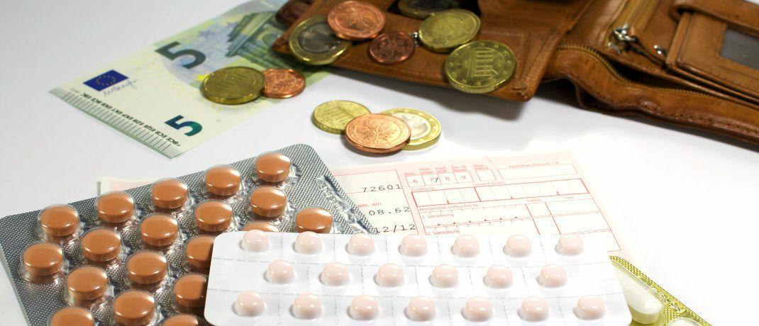 Medizin: Bei zwölf privaten Krankenversicherern drohen aktuell Beitragssprünge.