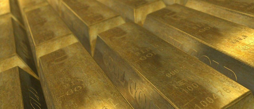 Goldbarren: Ein Großteil des Goldes, das angeblich bei PIM Gold gelagert wurde, ist verschollen.