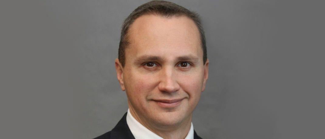 Robert Almeida, globaler Investmentstratege beim Vermögensverwalter MFS Investment Management|© MFS IM