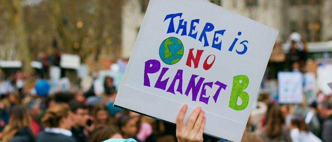 Klima-Demonstration: Wie nachhaltig sind in Deutschland, Österreich und der Schweiz angebotene Fonds? Das hat CSSP ausgewertet.