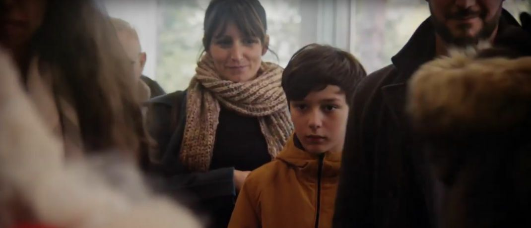 So geht gute Werbung: Starker Weihnachtsfilm von Union Investment | DAS INVESTMENT