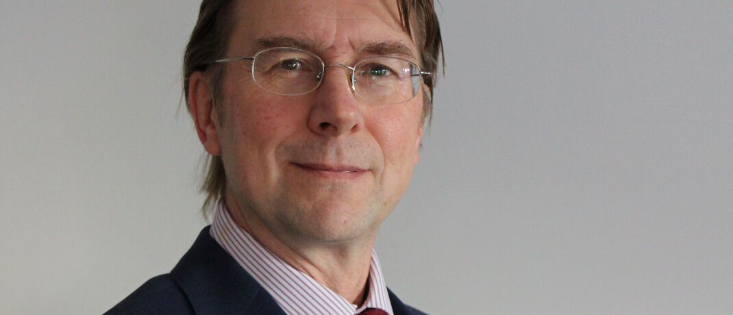 Tritt laut Plan zur Jahresmitte 2020 in den Vorstand von Source For Alpha ein: Dieter Helmle.|© Source For Alpha