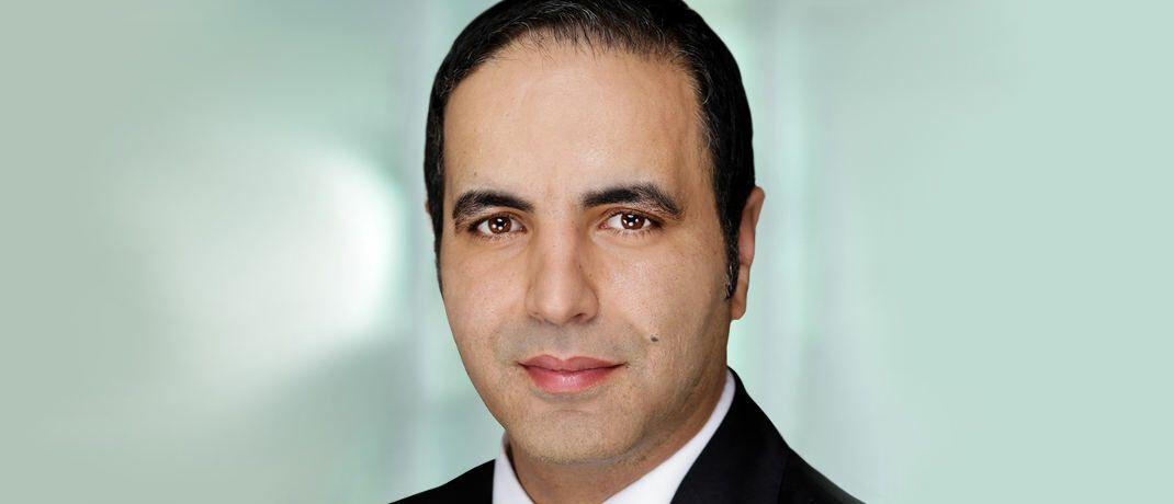 Said Yakhloufi ist seit dem Frühjahr 2019 Geschäftsführer bei Scope. © Scope