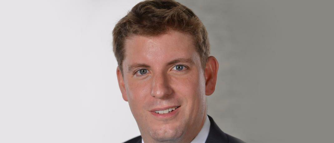 Martin Fechtner leitete das Fondsteam bei der Rating-Agentur Scope.|© Scope