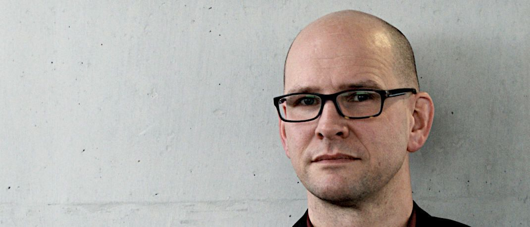 Mag Aktienfonds wirklich sehr: Redakteur Andreas Harms|© Nadine Rehmann