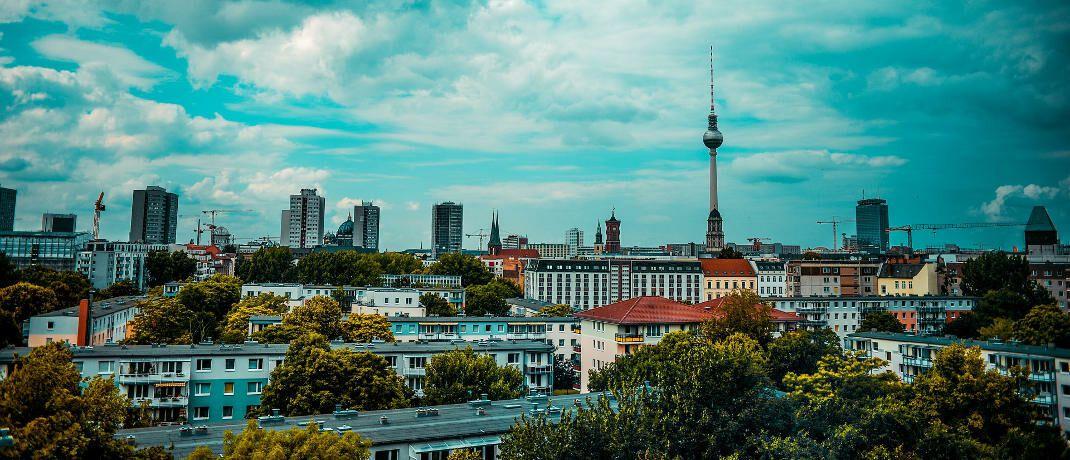 Berlin: In Großstädten und Ballungszentren sind die Immobilienpreise in den vergangenen Jahren stark angestiegen.|© Pixabay