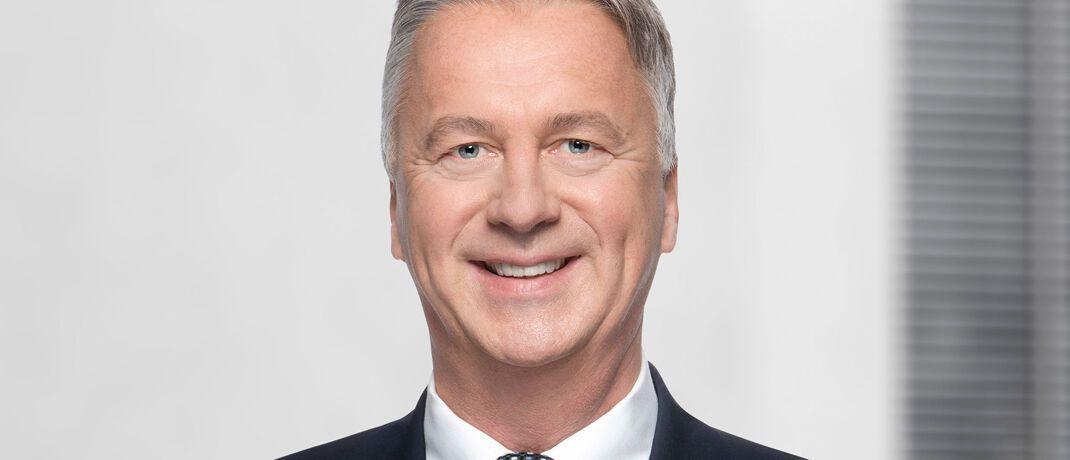 Ottmar Heinen rückt in das Amt des Vorstandsvorsitzenden der Project Investment Gruppe|© Project Investment