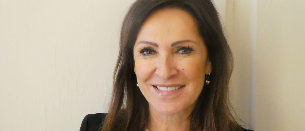 Nach rund neun Jahren Flossbach von Storch: Susanne Scarpinati verantwortet seit Jahresbeginn für Arabesque Asset Management den Auf- und Ausbau des Fondsvertriebs in Deutschland und Österreich.|© Arabesque Asset Management