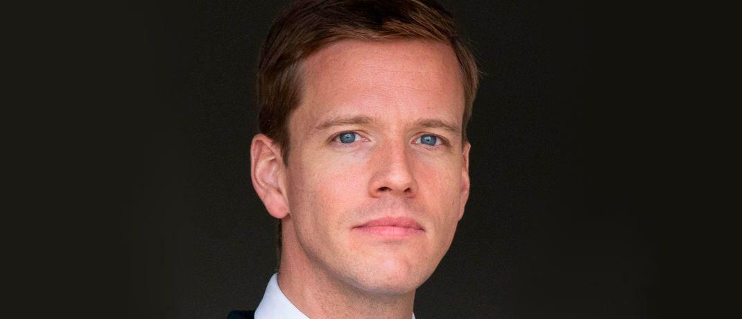 """Fondsmanager Nicolas Leprince: """"Es ist schwierig geworden, Bundesanleihen zu besitzen."""" © EdRAM"""