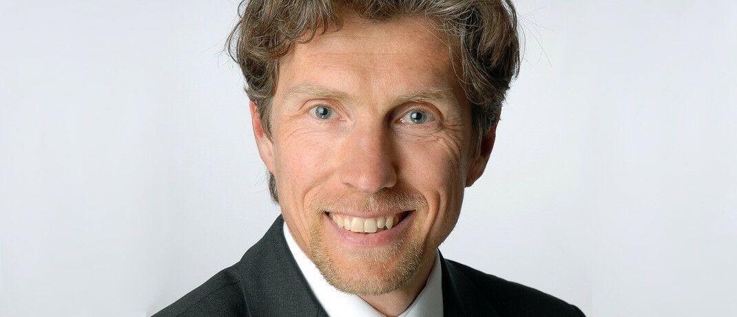 Michael Menz verantwortet als Leiter Credits / Drittmandate bei Gothaer Asset Management die Zinsanlagen. Bundesanleihen stehen derzeit nicht auf seinem Einkaufszettel. Auch nicht aus regulatorischen Gründen. |© Gothaer