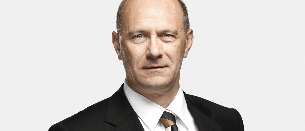 Olgerd Eichler, Aktienfondsmanager beim Frankfurter Fondsanbieter Mainfirst|© Mainfirst