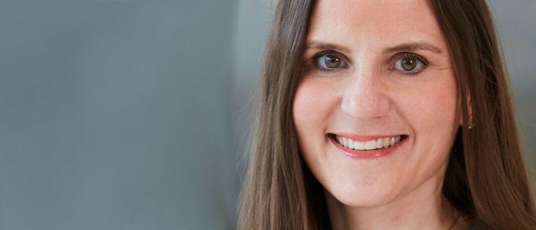 Neuzugang bei der Capital Group: Bettina Schneider arbeitet ab sofort im Vertrieb am Standort Frankfurt.|© Capital Group