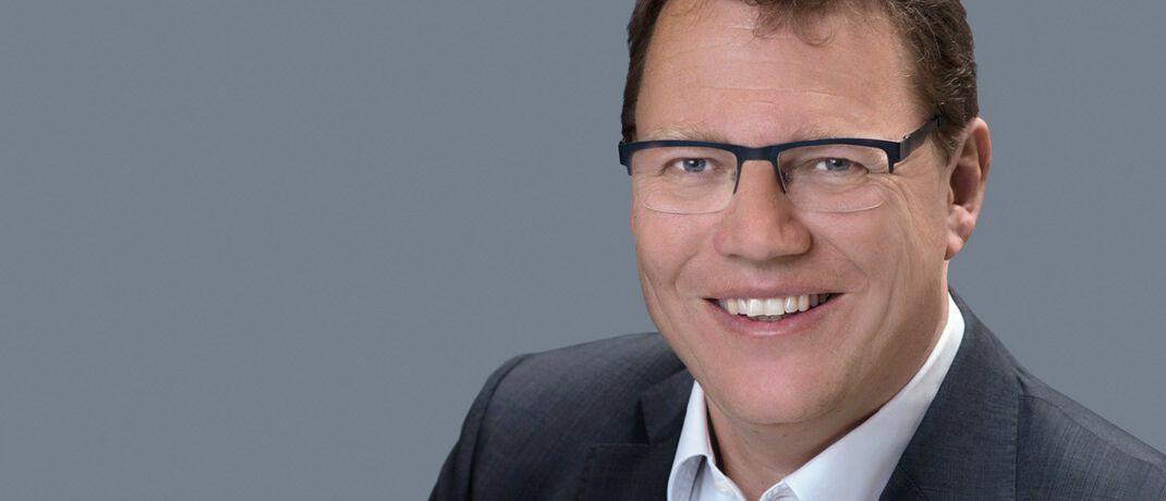 """Alexander Orthgieß: """"Kaum ein Investmentstil hat das Potential, sich über alle Marktphasen hinweg gleichmäßig überdurchschnittlich zu entwickeln""""."""