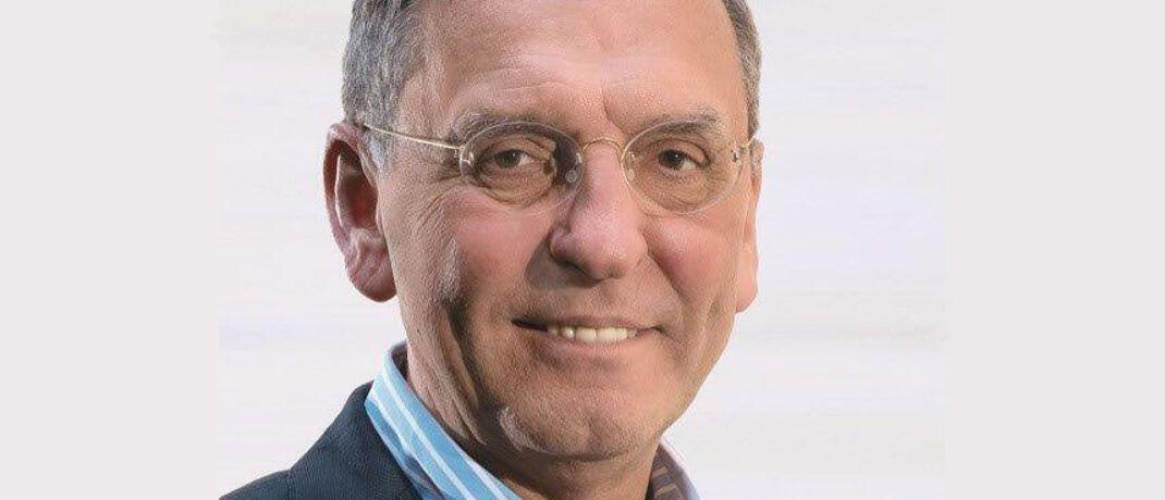 Klaus Möller ist im Vorstand des Heidelberger Defino Instituts. |© Defino