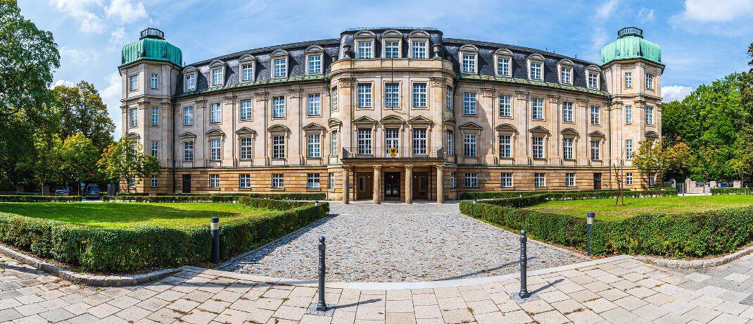Bundesfinanzhof: Die Münchner Richter haben das Geschäftsmodell der Policen-Händler in einem Urteil bestätigt.|© Pixabay