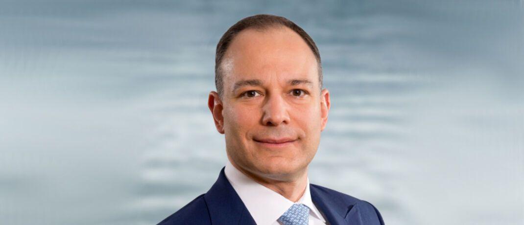 Investiert vorzugsweise in ägyptische Banken: Malek Bou-Diab, Fondsmanager des BB African Opportunities.|© Bellevue