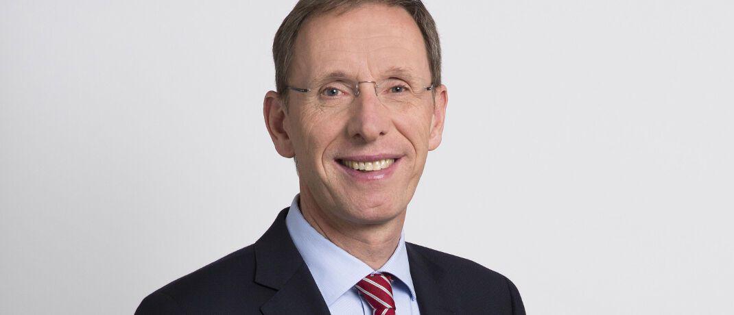 Hubertus Pellengahr: Der ehemalige Sprecher des Hauptverbandes des Deutschen Einzelhandels leitet seit 2010 die INSM Initiative Neue Soziale Marktwirtschaft GmbH, die von den Verbänden der Metall- und Elektro-Industrie finanziert wird. © INSM