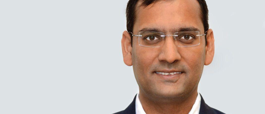 Vikas Chiranewal arbeitet seit dem Jahr 2006 für die Fondsgesellschaft Franklin Templeton. Er verantwortet dort die Unternehmensanalyse für Indien und Nebenwerte aus Schwellenländern. Zuvor war er im Research von Morgan Stanley tätig.