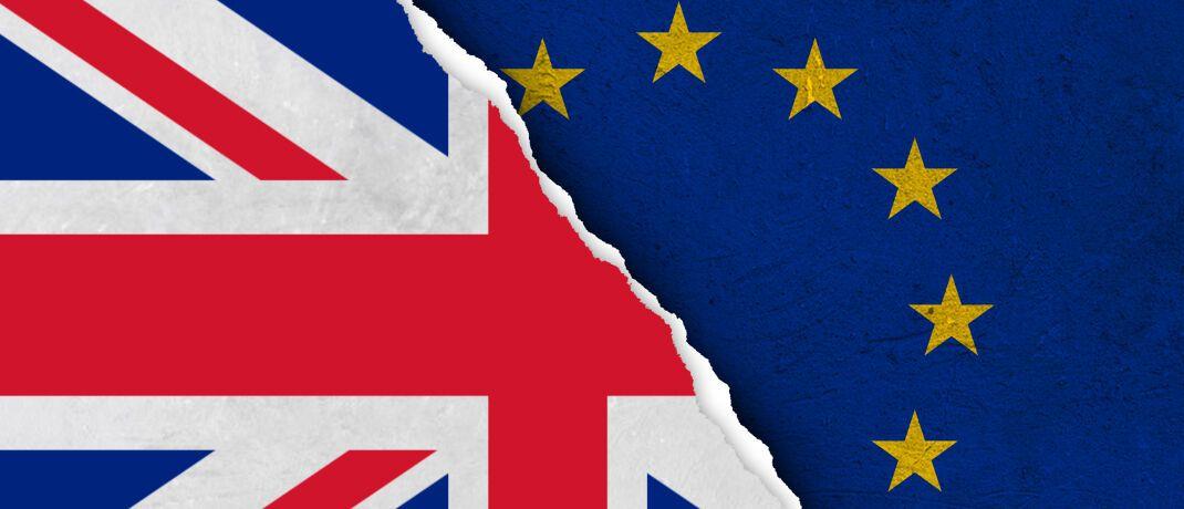 Großbritannien verlässt die EU: Aus aktuellem Anlass erklärt der Gesamtverband der Deutschen Versicherungswirtschaft (GDV), welche Änderungen der Brexit für Versicherungskunden mit sich bringt.|© Tim Reckmann / <a href='http://www.pixelio.de/' target='_blank'>pixelio.de</a>