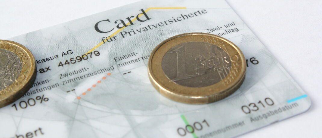 Beiträge für Privatversicherte: Der Verband der privaten Krankenversicherung will heftige Beitragssprünge für PKV-Kunden künftig abmildern. © Ronny Richert / <a href='http://www.pixelio.de/' target='_blank'>pixelio.de</a>