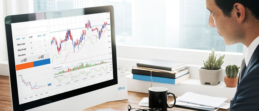 Universal-Investment: Vermögensverwalter empfehlen höhere Aktienquote für 2020|© rawpixel.com