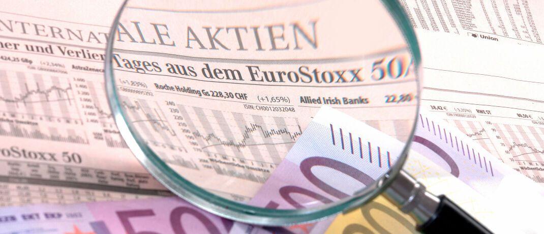 Börsenblatt: Im Jahr 2020 könnten Aktien weiter steigen.|© imago images / Mc Photo
