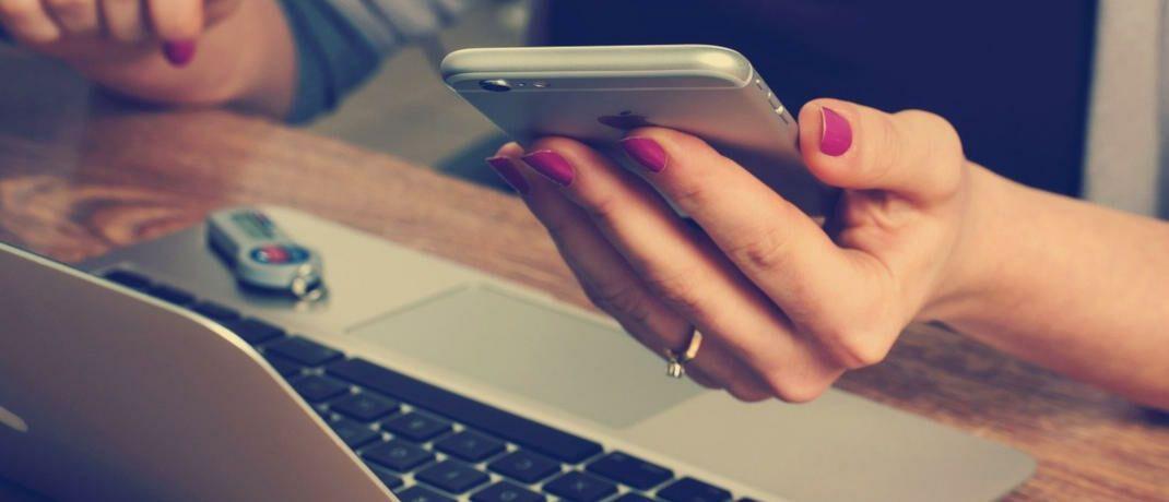Einfach am Computer ein bisschen Geld hin- und herschieben und daran verdienen? Die Bafin hat dazu eine deutliche Meinung.|© William Iven / Pixabay.com