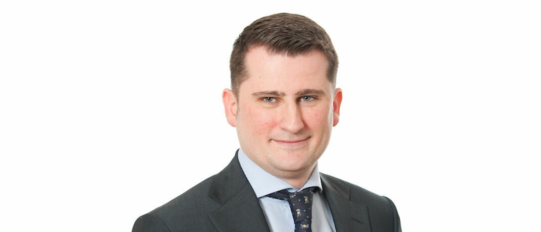 Koen Bosquet ist Co-Fondsmanager unter anderem für den DPAM Equities Euroland (ISIN: BE0058181786) und den DPAM Equities Europe (BE0058178758)|© Degroof Petercam