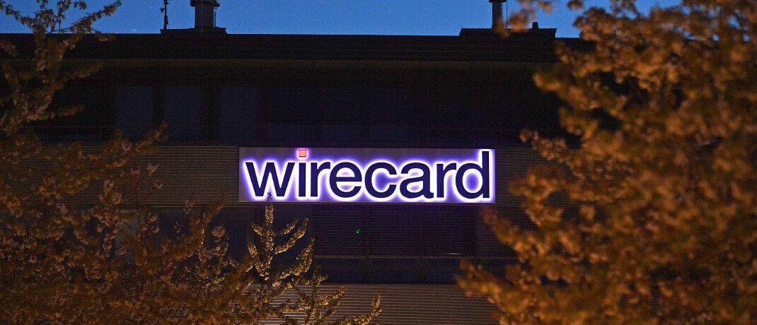 Firmenzentrale von Wirecard in Aschheim bei München: Der Zahlungsdienstleister bemängelt, dass Akten nicht einsehbar seien.|© imago images / Sven Simon