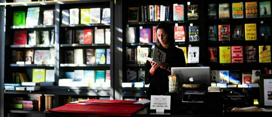 Regelmäßig stellen Redakteure von DAS INVESTMENT neue Bücher, Blogs und nach Redaktionsansicht sehenswerte Filme vor.
