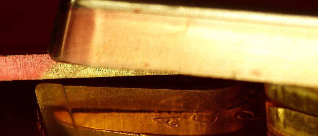 Goldbarren: Von PIM Gold in Umlauf gebrachten Barren haben nicht immer das angegebene Gewicht. © imago images / CHROMORANGE