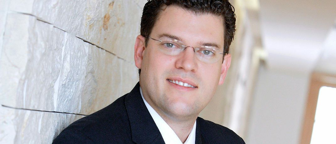 Michael Hasenstab managt für Franklin Templeton mehrere Fonds, unter das rund 11 Milliarden US-Dollar schwere Flaggschiff Templeton Emerging Markets Bond Fund.|© Franklin Templeton