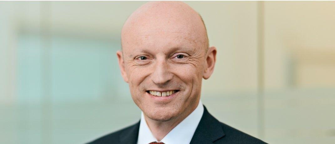 Stefan Wolpert: Der Chartered Financial Analyst (CFA) soll sich als Portfoliomanager um Multi-Asset-Mandate und Risikomanagement kümmern.