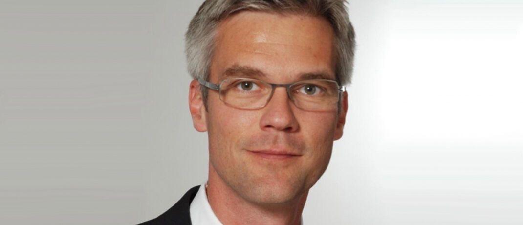 Jörg Blumentrath steigt in die Geschäftsführung der Fondsboutique Medical Strategy auf.|© Medical Strategy