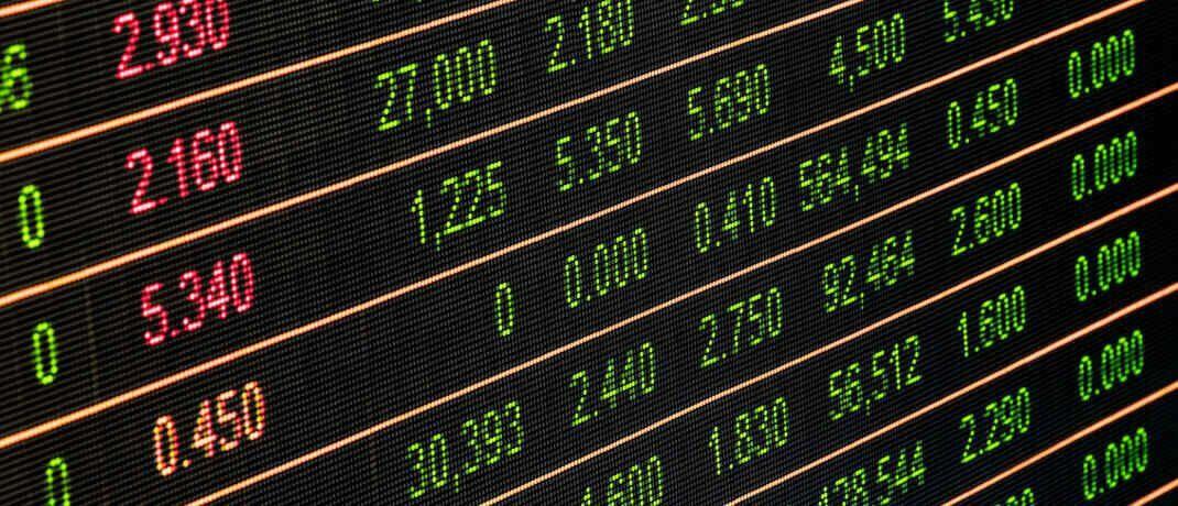 März 2020: Deutschlands größte Fondsstatistik