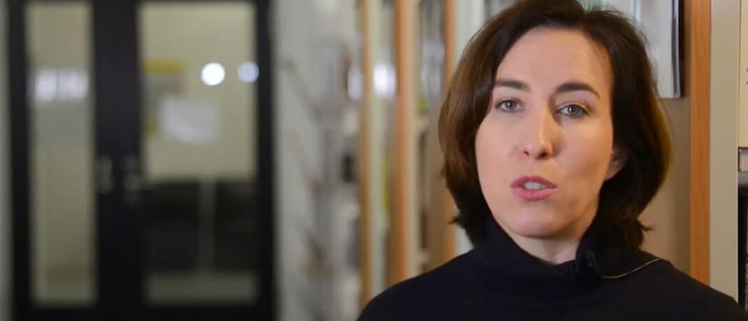 Katharina Wrohlich ist Leiterin der Forschungsgruppe Gender Economics am DIW Berlin.|© DIW Berlin / youtube