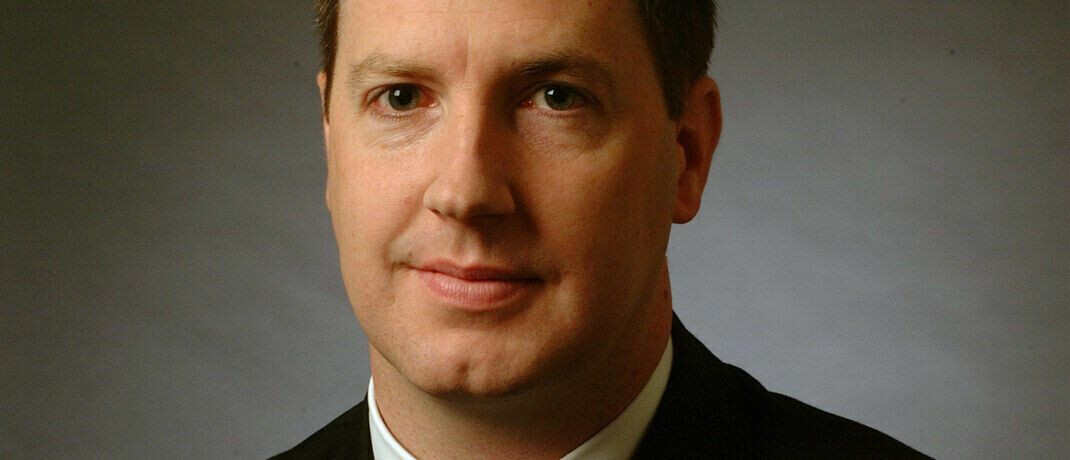David Lafferty ist Chefstratege bei Natixis Investment Managers.|© Natixis